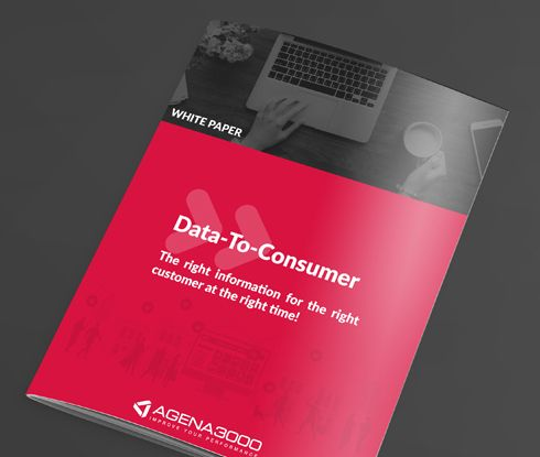 White Paper Data-To-Consumer - AGENA3000